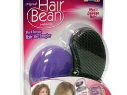 Расческа гребень для запутанных волос Hair Bean