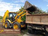 Расчистка участков, расчистка от поросли, расчистка от деревьев - фото 1