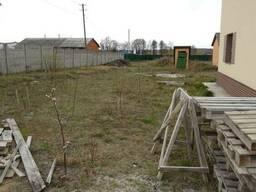 Расчистка земельных участков, уборка дачных участков Вышгоро