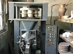 Расфасовочный автомат сыпучих материалов АРЖ