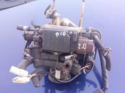Расходомер воздуха AFH55M-06 A Hitachi на Nissan Primera P10