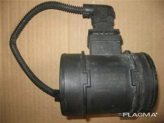 Расходомер воздуха Opel Astra H 0281002832 55561301