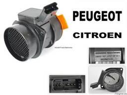 Расходомер воздуха Peugeot, Citroen, Fiat 5WK9621