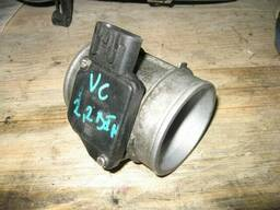 Расходомер воздуха Z22SE Vectra C 12569224