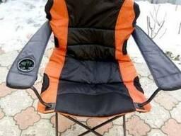 Раскладное кресло Рыбак люкс N