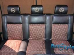 Раскладной диван трансформер для в микроавтобуса буса сидінн