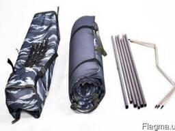 Раскладушка - носилки (Боец)