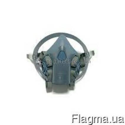 Распиратор 3М с двумя фильтрами