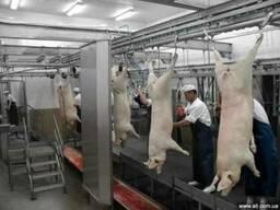 Распорка для свинных туш