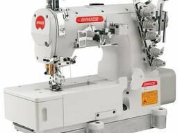 Распошивальная Bruce 562-ADI-01GB-356 швейная машина