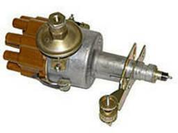 Распределитель зажигания, трамблер Зил-130,-131