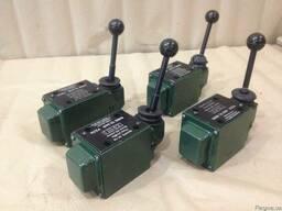 Распределители ручные ВММ-10.34 | 1РММ-10.34 | РММ-10.3.34 |