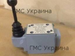 Распределители ручные ВММ- РММ-10.573 | РММ-10.3.57