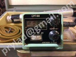 Распродаю оптом дозиметры СРП-88, СРП-68