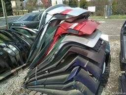 Распродажа автозапчастей б/у - скидки до 50%