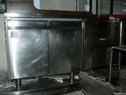 Распродажа холодильных столов б/у для общественного питания.