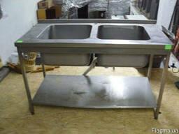 Распродажа мебели из нержавеющей стали для кафе, столовой