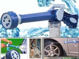 Распылитель для полива - водомет Ez Jet Water Cannon