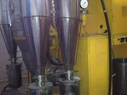 Распылительная сушильная установка А1-ФМУ