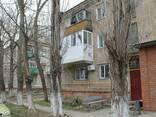 Расширение балконов под ключ - фото 6