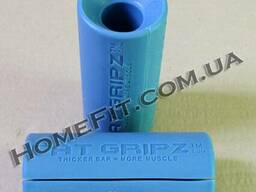 Расширитель грифа fat gripz 10х5см