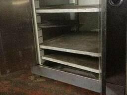 Расстоечный шкаф бу Cuppone, расстойка