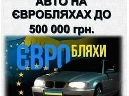 Кредити на розмитнення авто
