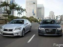 Растаможка авто в Украине: Audi, BMW, Opel, Volkswagen, Merc