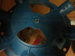 Раструб СУПА 00. 067 сеялка СУПН8 на 8 выходов
