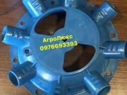Раструб вентилятора (пластмас. ) СУПН, УПС, СУ,