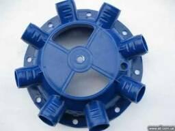Раструб вентилятора СУПН-8(01)