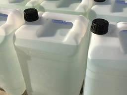 Раствор серной кислоты 43%(канистра 20 литров)