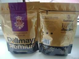 Растворимый кофе Dallmayr Premium 150грамм
