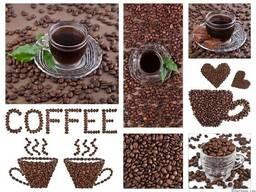 Растворимый кофе из - Германии. Оригинал. Очень вкусный.