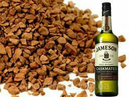 Растворимый кофе со вкусом Ирландского Виски 500 г