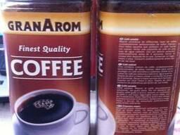 Растворимый кофе с Испании 200г.