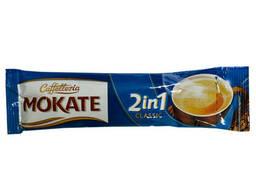 Растворимый напиток Mokate 2 в 1, 14g
