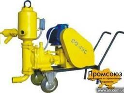 Растворонасос СО-49/ СО-50