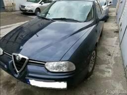 Разборка Alfa Romeo 156 универсал 1, 9JTD