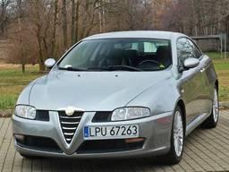 Разборка Alfa Romeo GT (937_) (2003-2010)