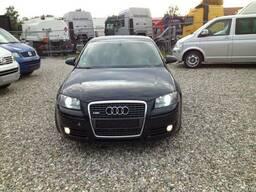 Разборка Audi a3 a4 a5 a6 a7 Q7 Q5