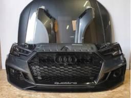 Разборка Audi A4 B8/B9 Allroad/A6 C7/A5/A7 Sportback/A8 D4/Q2/Q3/