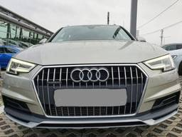 Разборка Audi A4 B9 Allroad 8WH (2016-2019)