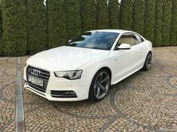 Разборка Audi A5 крыло бампер фара капот Ауди А5
