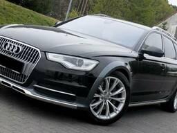 Разборка Audi A6 C7 б/у запчасти и новые деали Ауди а6 с7