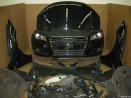 Капот бампер крыло фара левая правая Audi Ауди А7 2010-2013