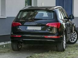 Разборка Ауди Кю 5 б\у запчасти на Audi Q5