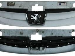 Разборка авто Peugeot Partner 1996-2008, Запчасти б\у. Шрот - фото 3