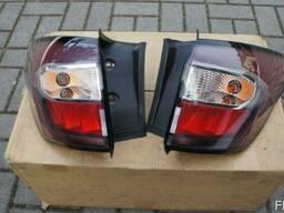 Разборка б/у Ford Kuga MK2 II Фонарь задний левый правый