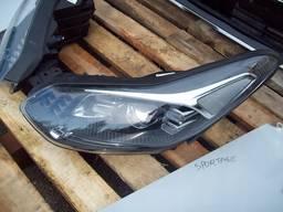 Фара передняя левая ксенон би-ксенон xenon KIA Sportage 4 IV
